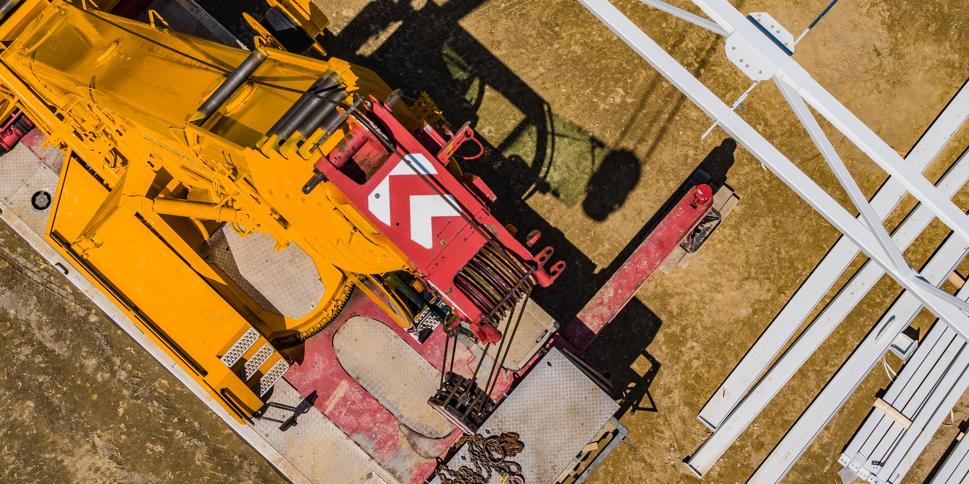 ANTCZAK Construction z kontraktem dla Panattoni