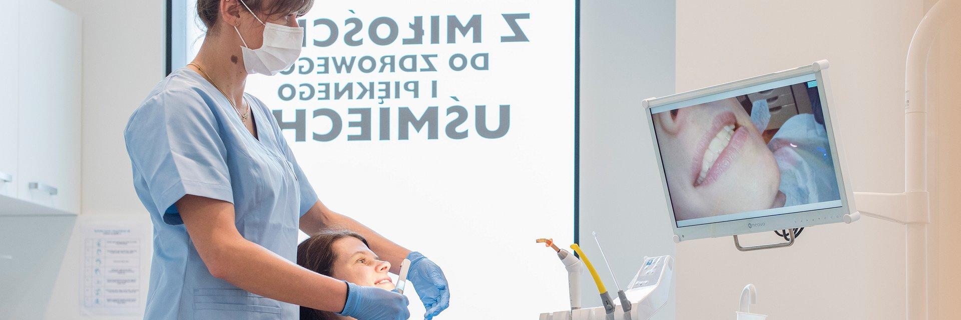 Innowacyjne rozwiązania w katowickim centrum Medicover Stomatologia