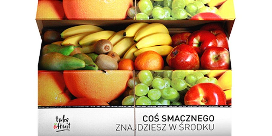 Czas na owoc!