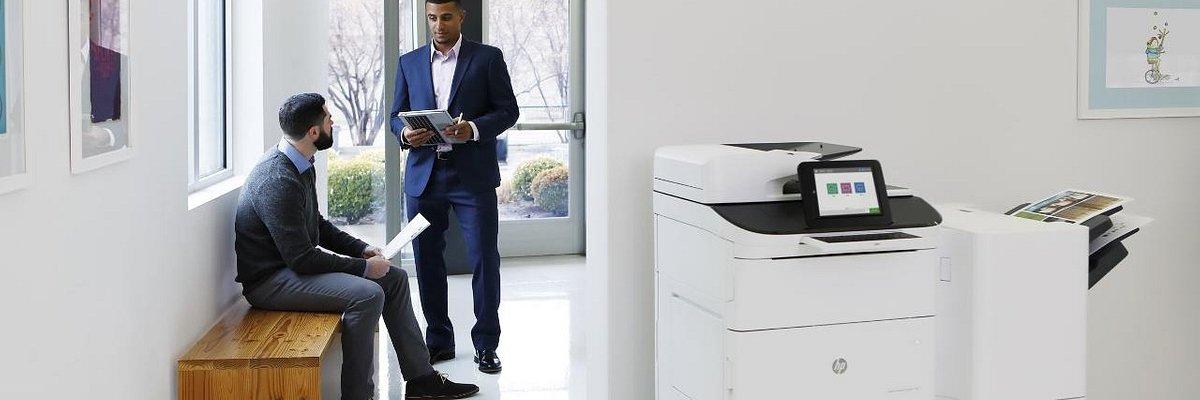 HP Reinvent 2019 – HP prezentuje nowe rozwiązania druku w środowisku biurowym