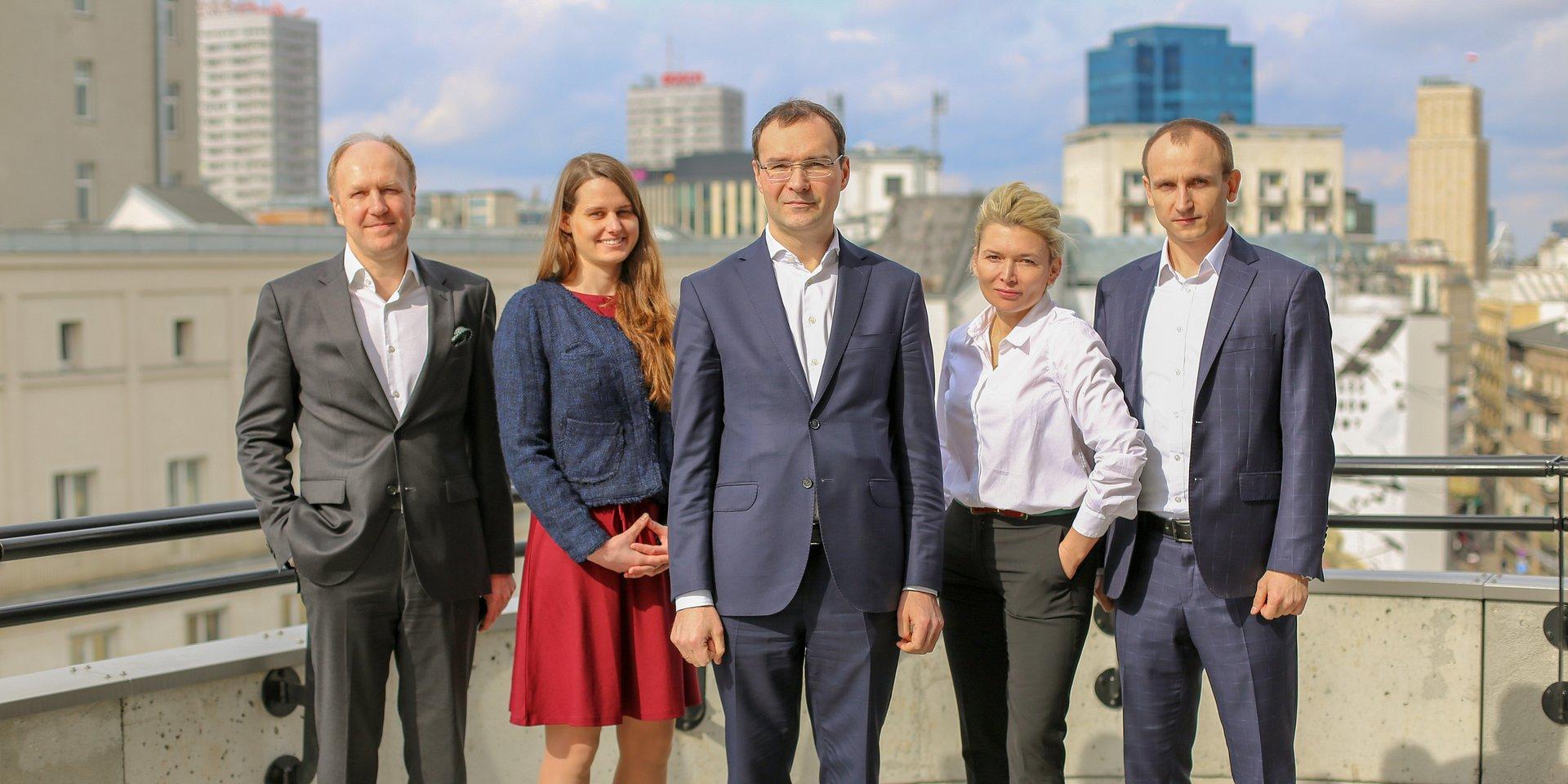 PFR NCBR CVC: trzeci fundusz o kapitalizacji blisko 240 mln zł