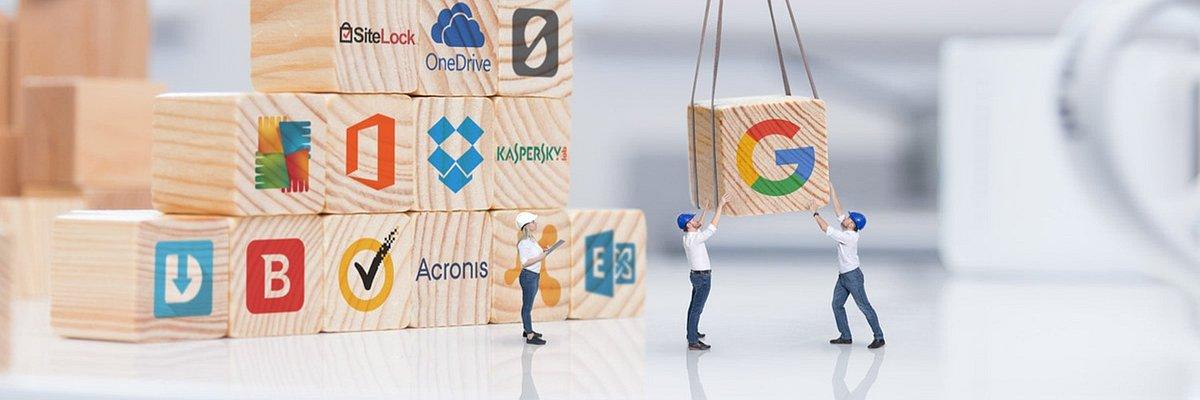 Nowe funkcje Gmail w GSuite