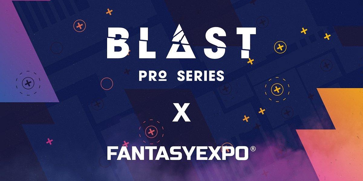 """Fantasy Expo z prawami do transmisji BLAST Pro Series na cały rok 2019. Rozgrywki zobaczymy m.in. na kanale Twitch Piotra """"Izaka"""" Skowyrskiego"""