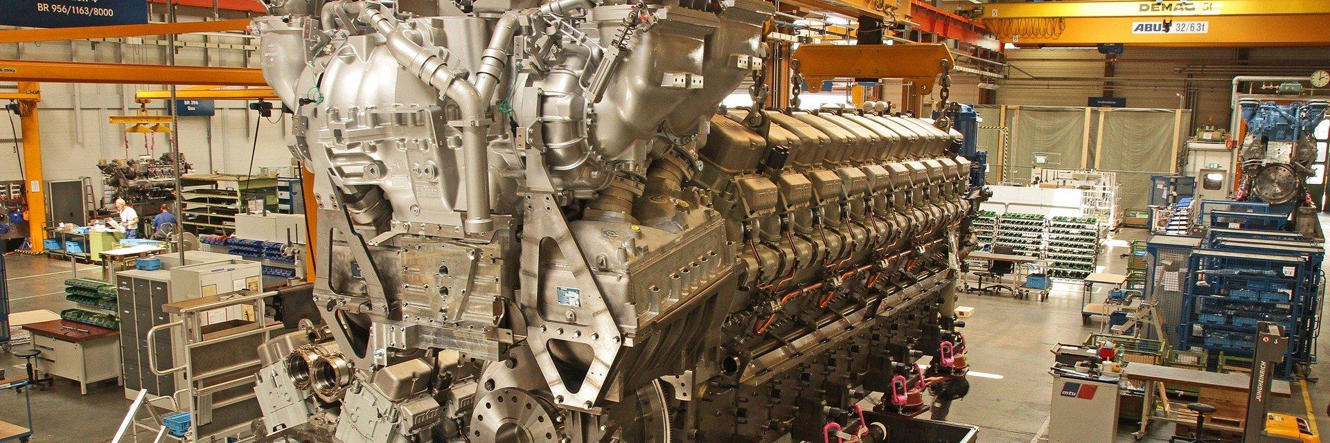 """Najcięższe, największe, najszybsze, najnowsze – to """"Maszyny wagi ciężkiej"""", które w kwietniu opanują kanał National Geographic"""