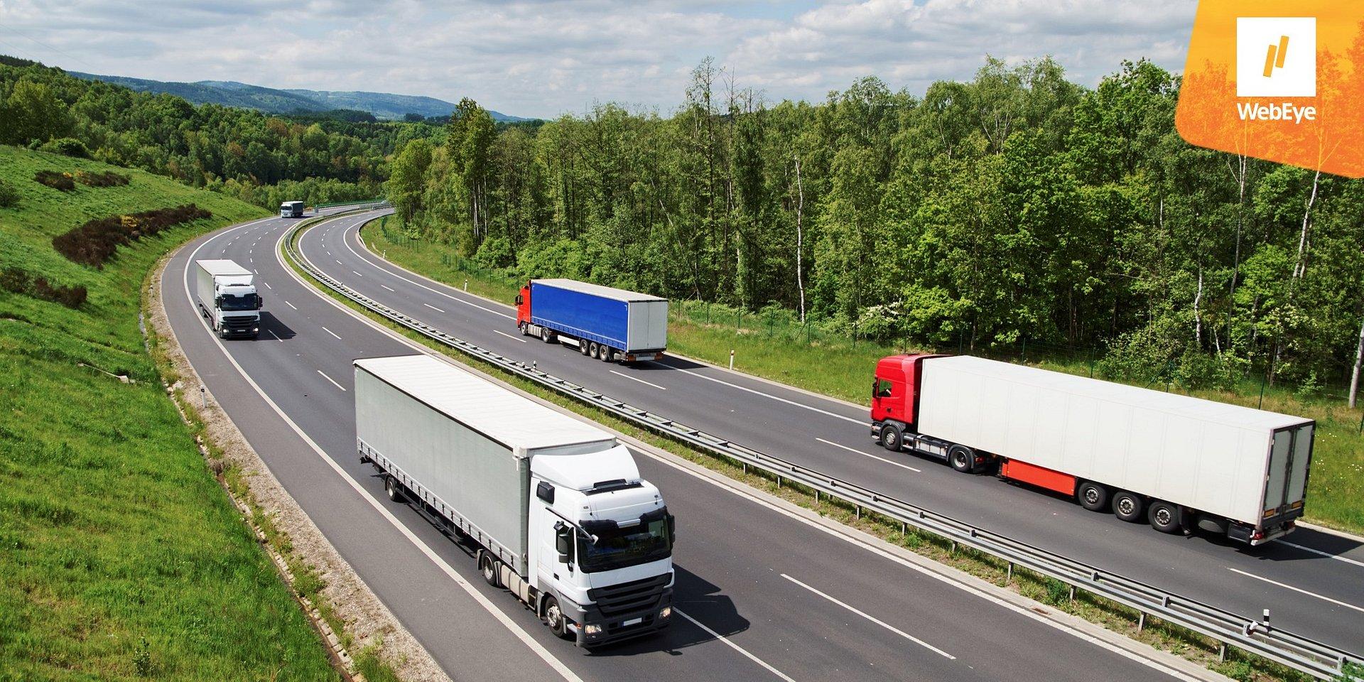 Telematyka podstawą bezpieczeństwa transportu