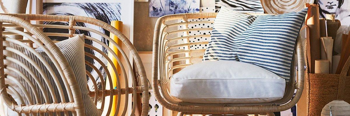 Odśwież swój dom na wiosnę i żyj bardziej świadomie dzięki  kwietniowym nowościom IKEA.