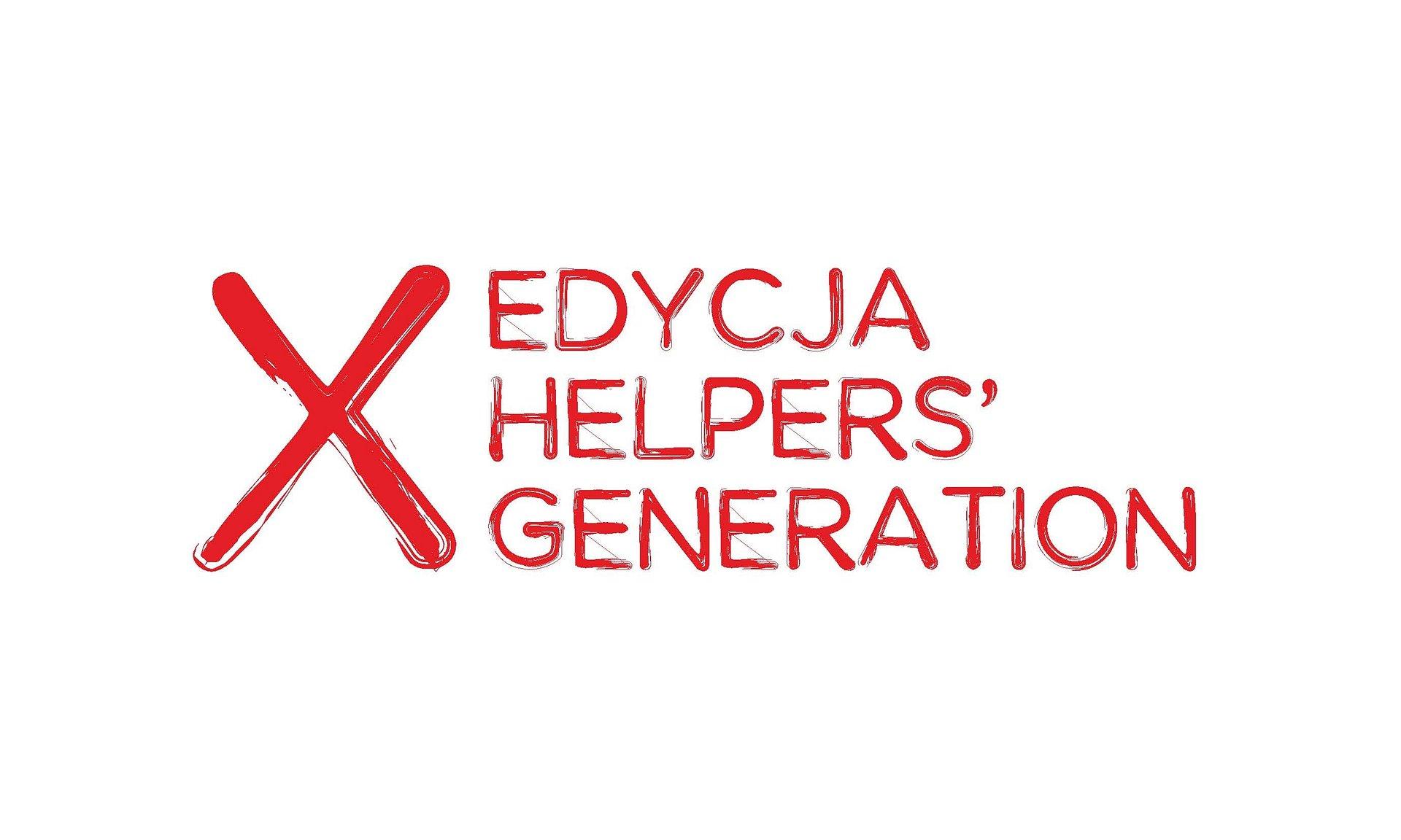 Generacja, która pomaga – siedleccy studenci dla chorej Karinki.Wiosenna edycja akcji HELPERS' GENERATION