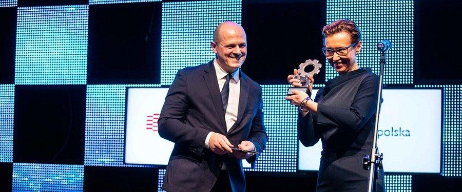 """3M Wrocław z tytułem """"Pracodawca Roku"""" Industry Awards 2019"""