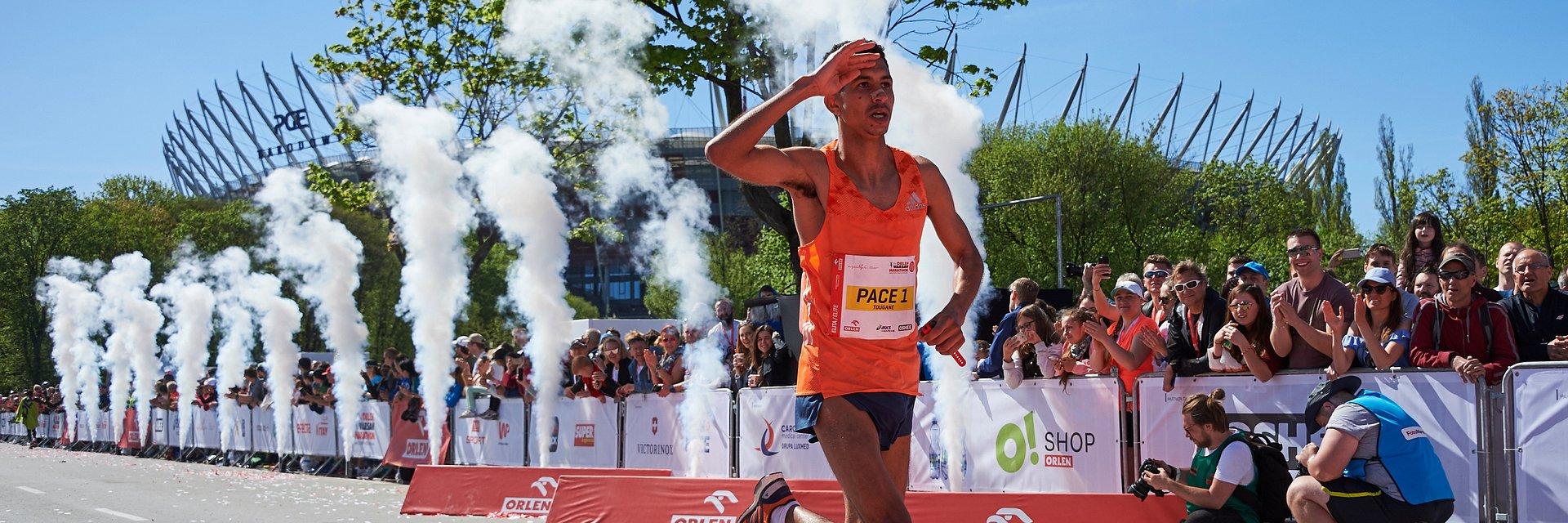 Ruszyły akredytacje na ORLEN Warsaw Marathon 2019
