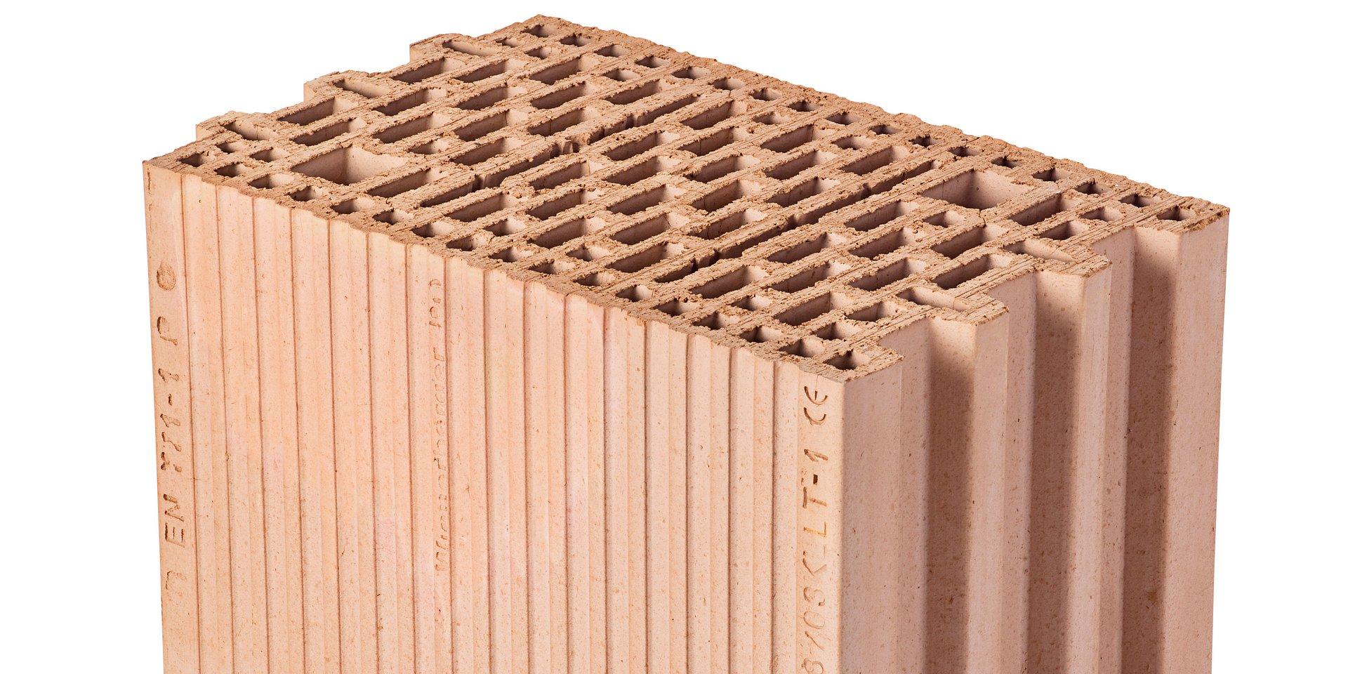 Nowy Porotherm 25 3x1/3 P+W – kolejny powód, by stosować sprawdzone rozwiązania budowalne