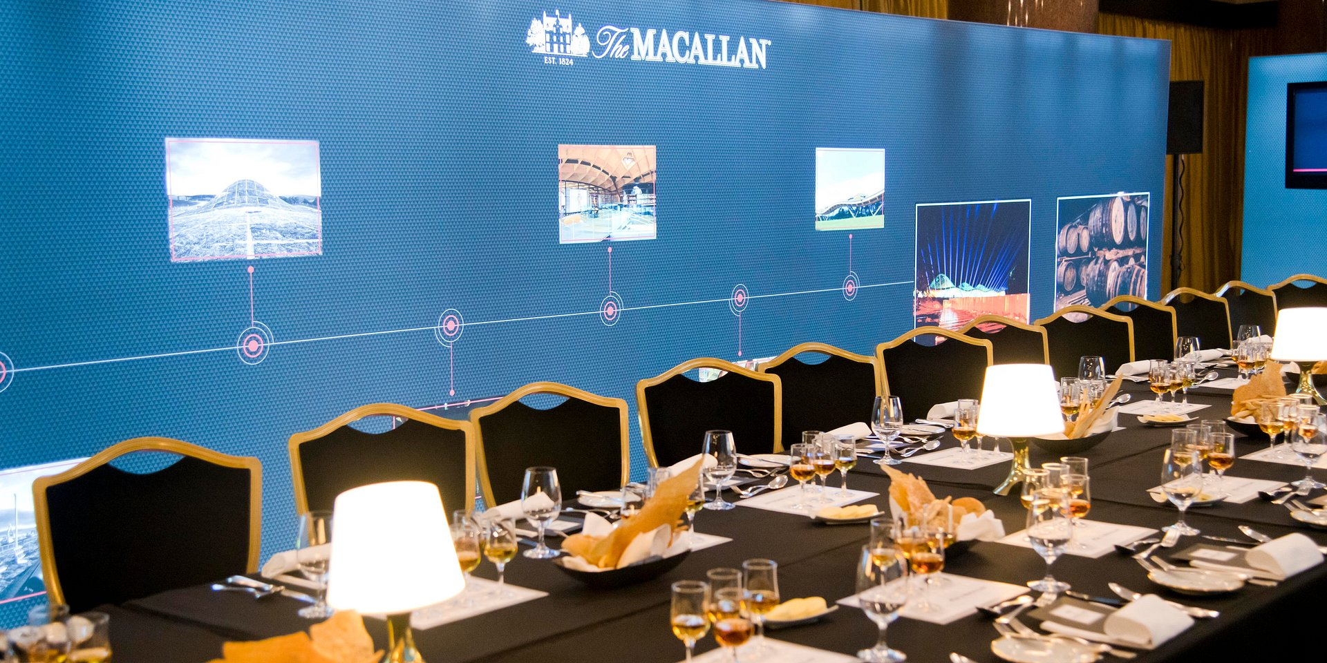 THE MACALLAN LANÇA NOVO PACKAGING E REDEFINE PORTEFÓLIO GLOBAL