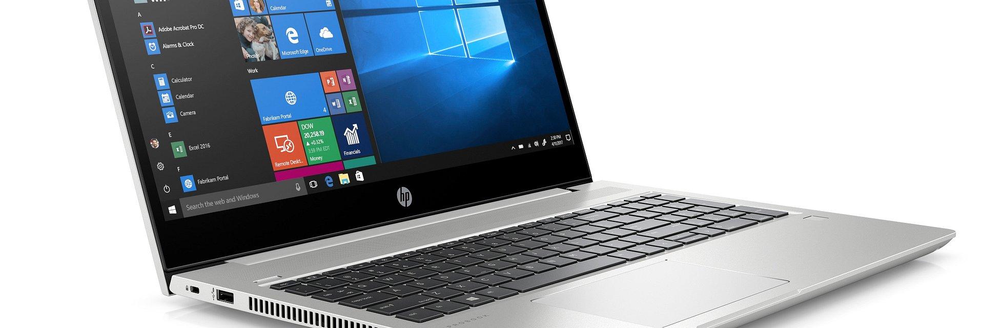 HP Reinvent: World Partner Forum 2019 – zaawansowane innowacje HP wyznaczają nowe standardy bezpieczeństwa komputerów PC