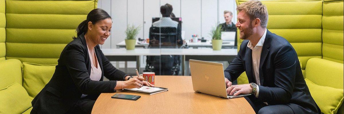 Transformacja cyfrowa, wrażenia klientów oraz sprzedaż oparta na usługach głównymi tematami konferencji HP Reinvent