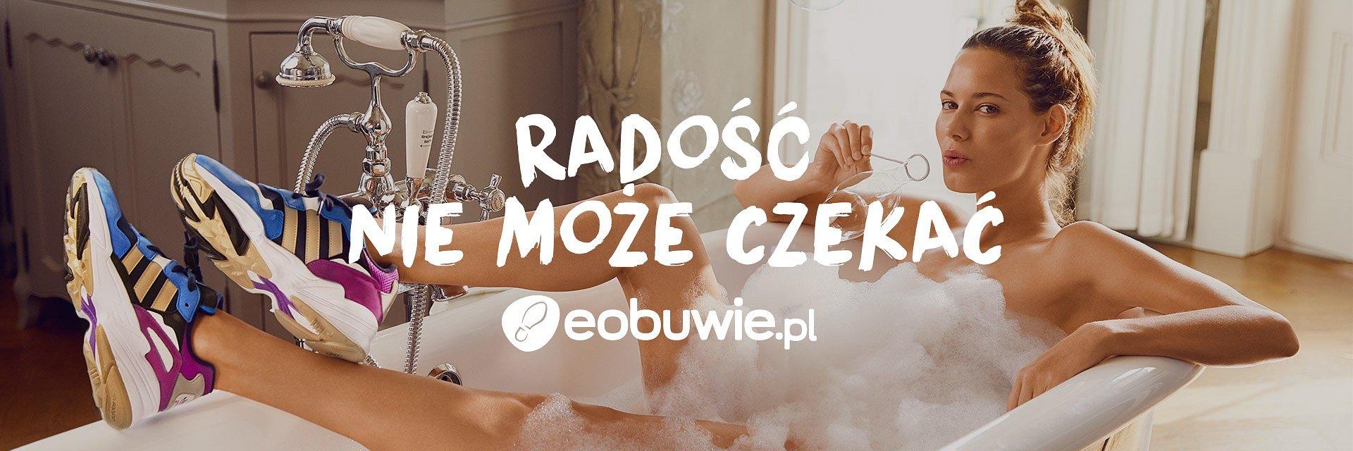 Scholz & Friends Warszawa autorem międzynarodowej kampanii eobuwie.pl