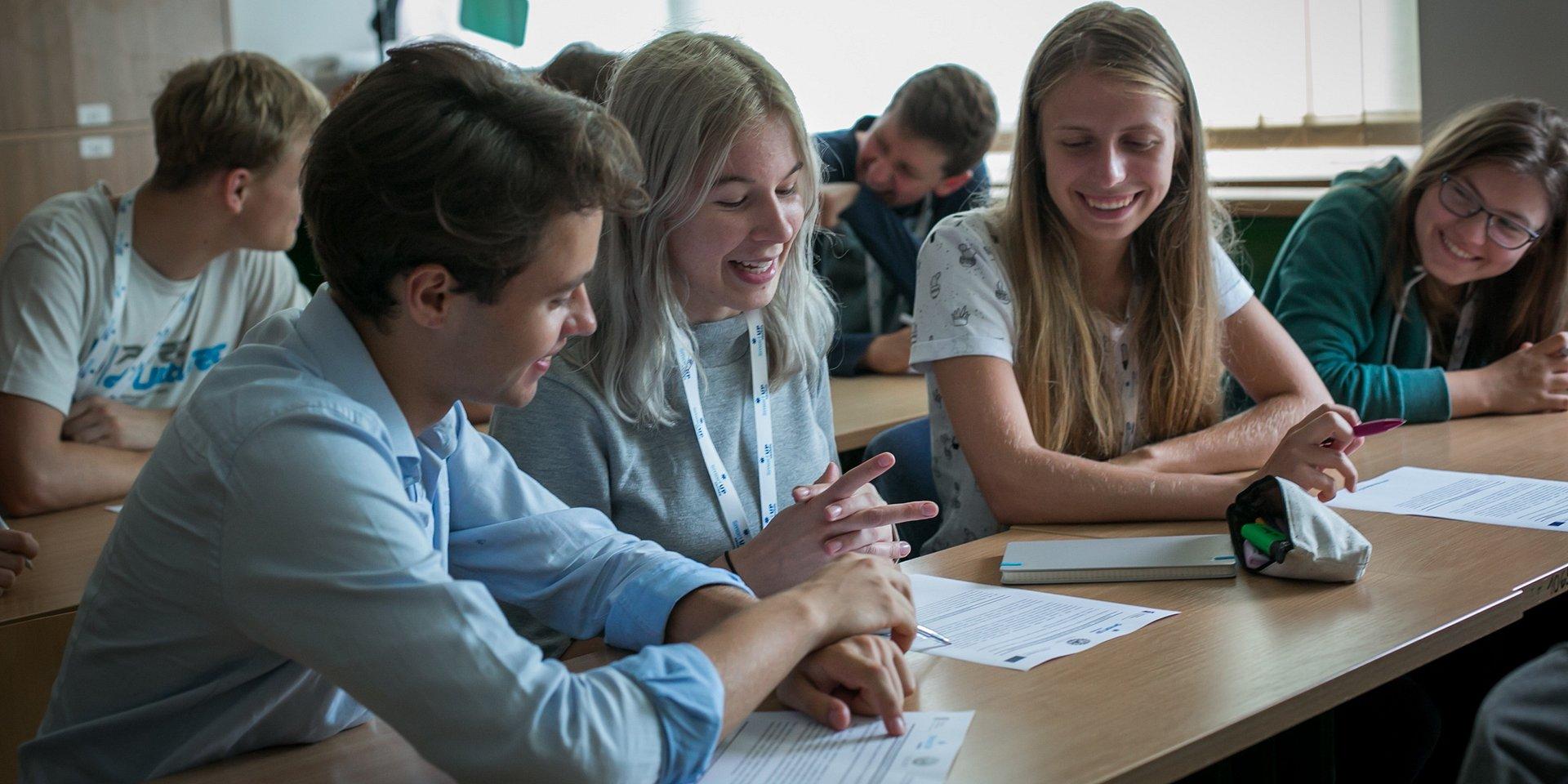 Egzamin gimnazjalny i ósmoklasisty – jak przygotować się do części matematyczno-przyrodniczej?