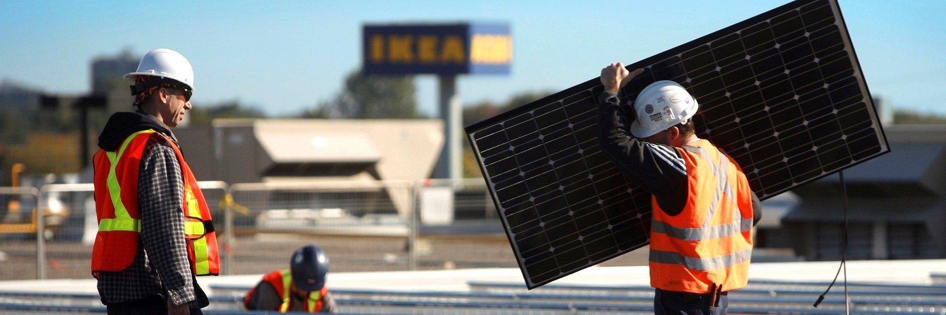 IKEA publikuje Raport Zrównoważonego Rozwoju za 2018 r.