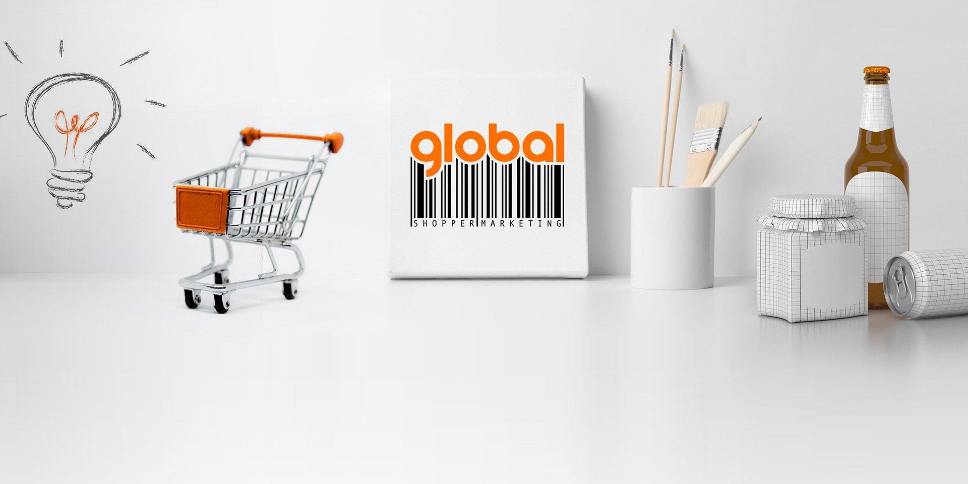 Global Shopper Marketing rozpoczyna komunikacyjną podróż z Triple PR