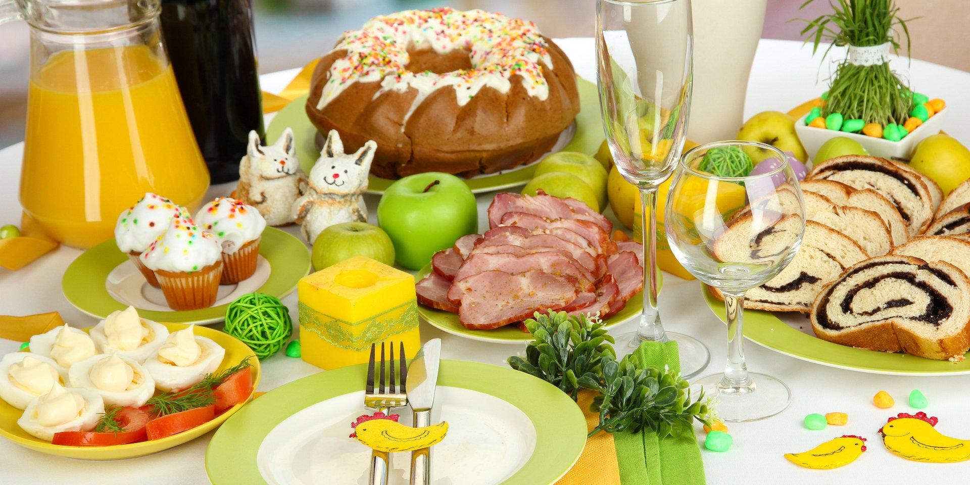 Wielkanoc w prezencie od pracodawcy