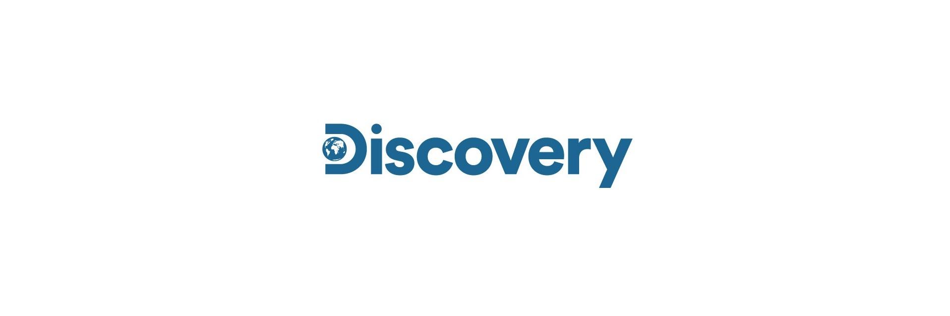 Ramówka Discovery Channel