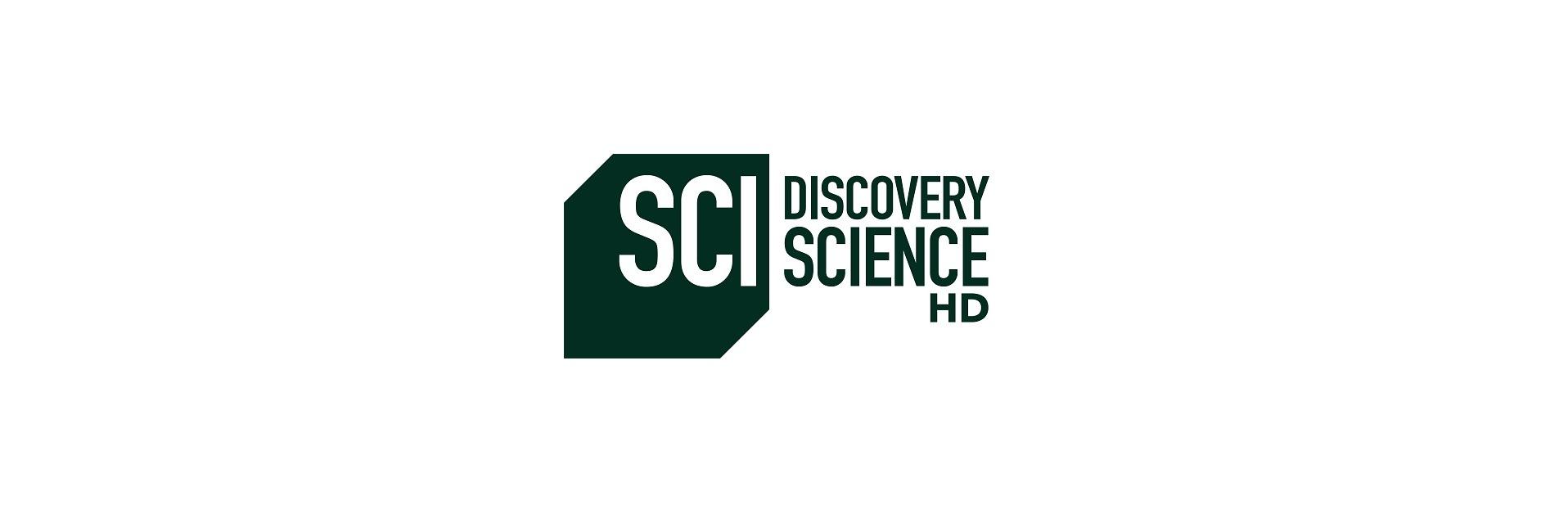 Ramówka Discovery Science