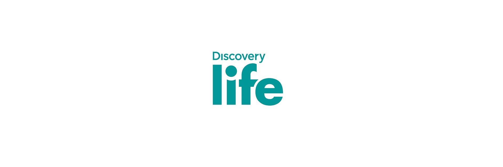 Ramówka Discovery Life