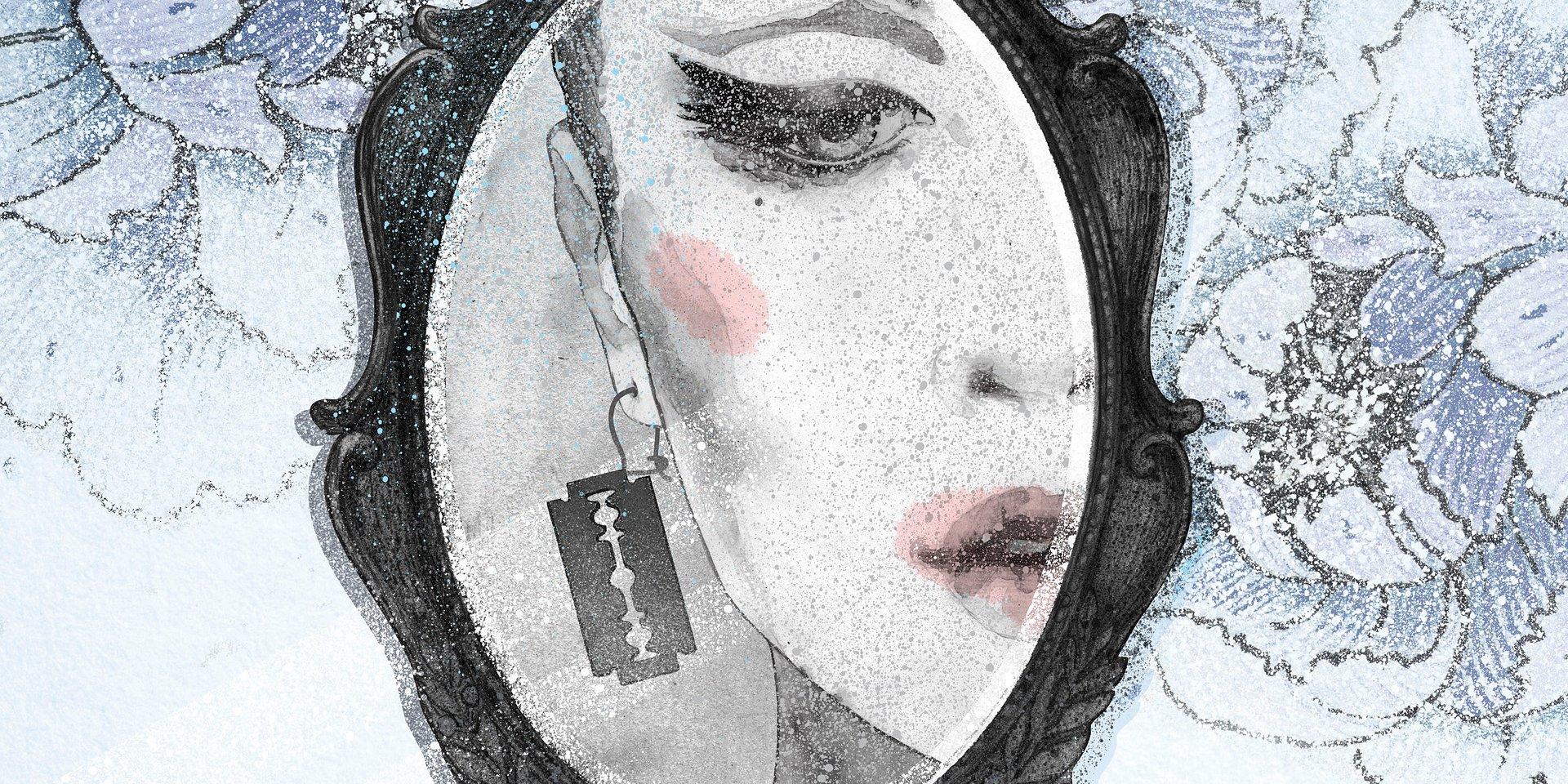Miejsce bez miejsca – Ola Kaczyńska w Galerii Elektor