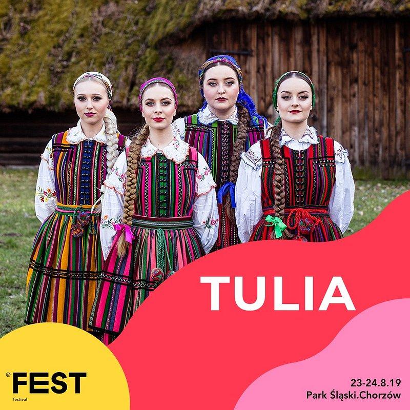 Tulia na Fest Festivalu