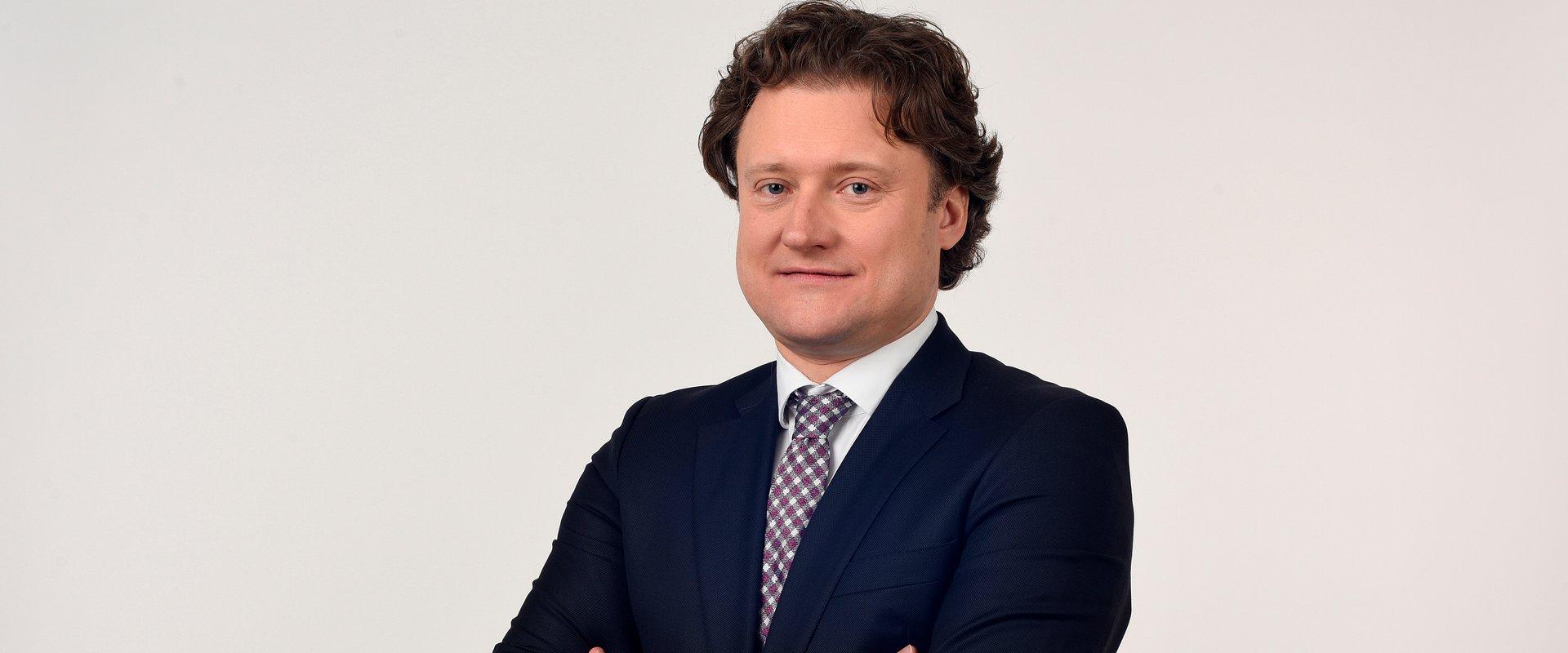 BNP Paribas Real Estate rozšiřuje oddělení kapitálového trhu v centrální a východní Evropě