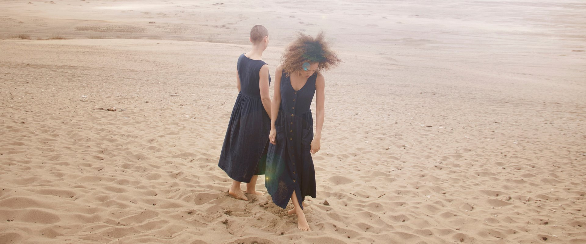 Desert breeze - najnowszy lookbook KOKOworld