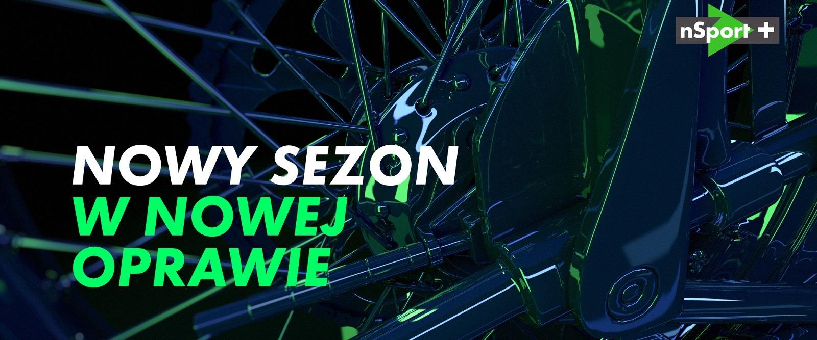 NOWY SEZON PGE EKSTRALIGI W NOWEJ OPRAWIE W NSPORT+