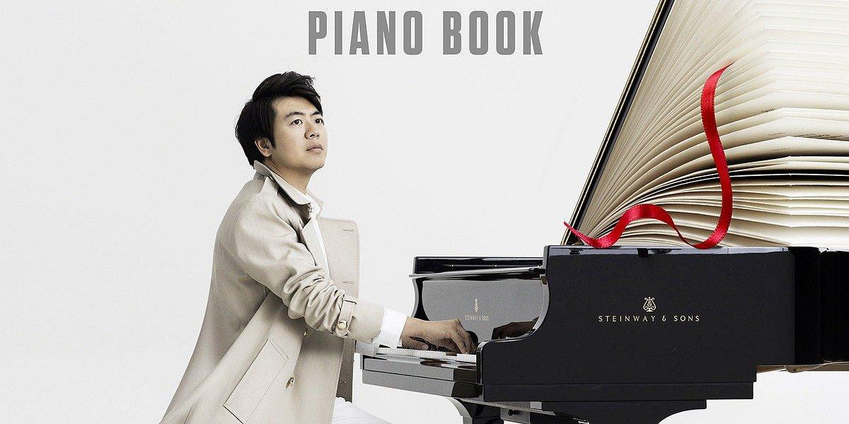 """Lang Lang powraca z albumem """"Piano Book"""""""