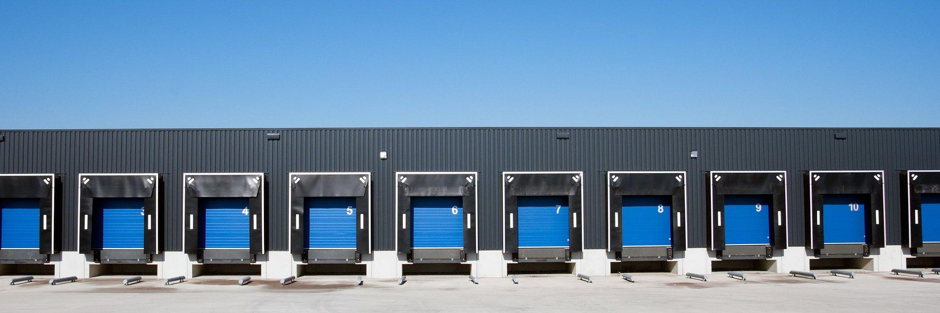 Logistika v oblasti nemovitostí: Podrobný pohled na odvětví