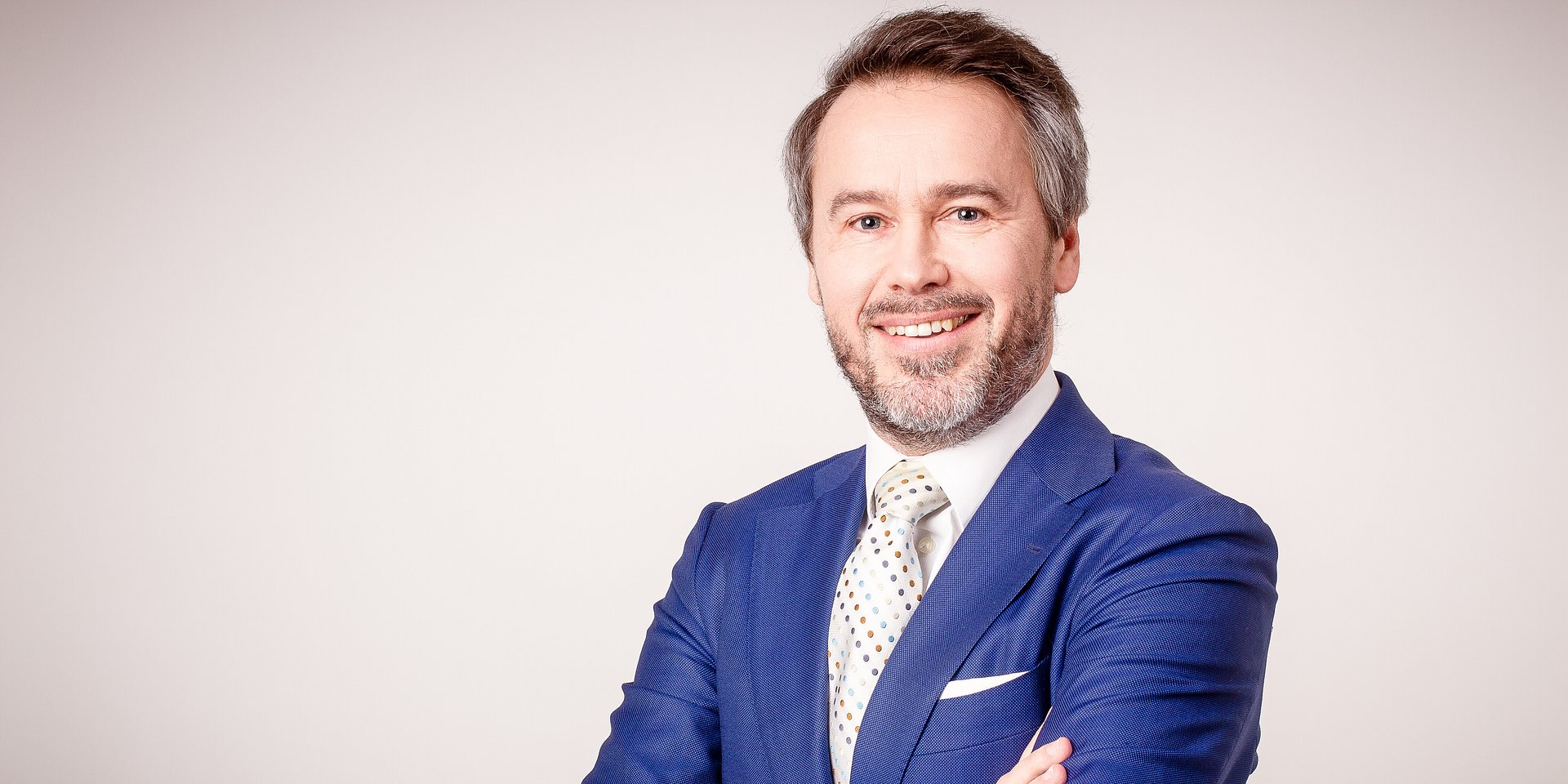 Patrick Delcol takes on new position as Head of Pan-European Retail