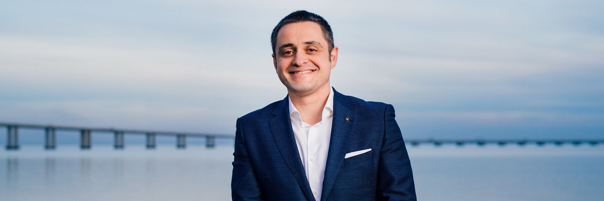 Pedro Afonso é o novo CEO da VINCI Energies Portugal