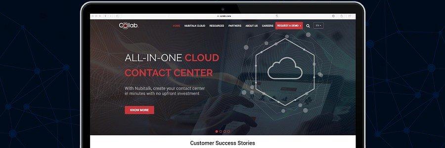 Collab e Khomp fecham parceria para o mercado dos Contact Centers