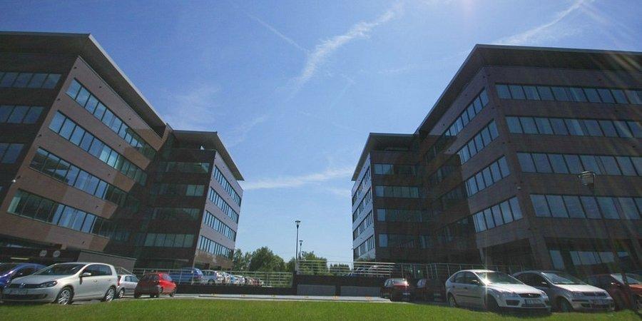 UBS - rozwój inwestycji w Zabierzowie