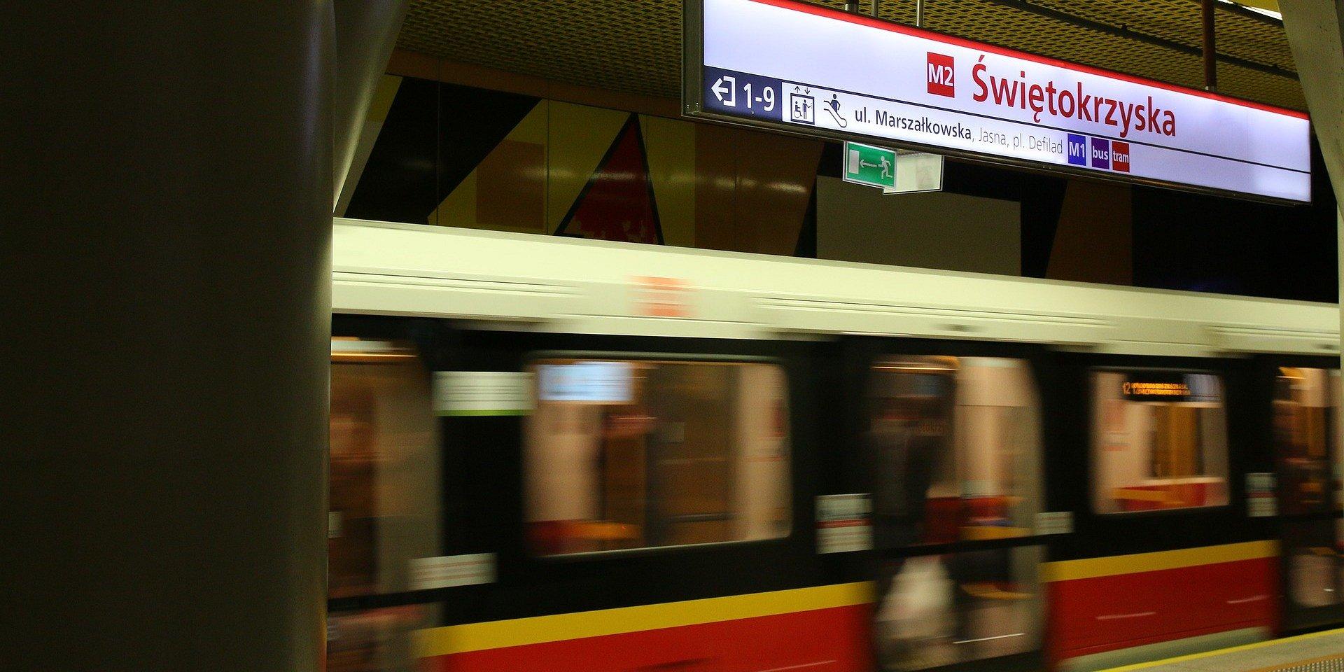 III linia metra z Białołęki na Wilanów – analiza Multiconsult Polska