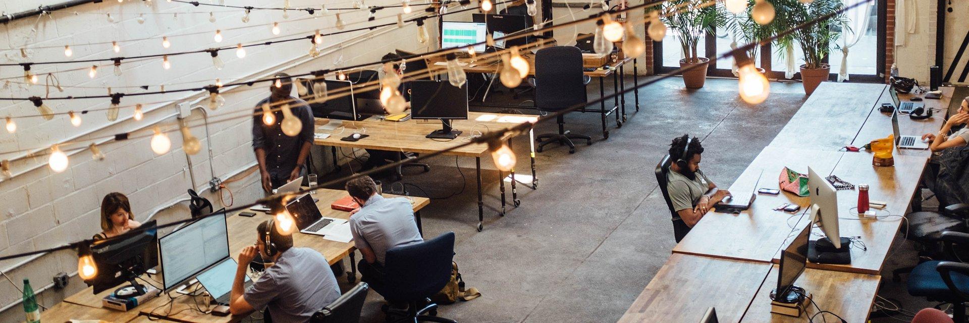 Optimalizace nemovitosti pro zlepšení produktivity zaměstnanců