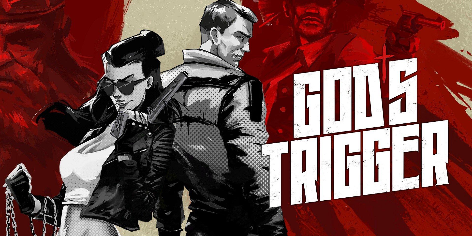 Niszczycielskie umiejętności w nowym zwiastunie God's Trigger