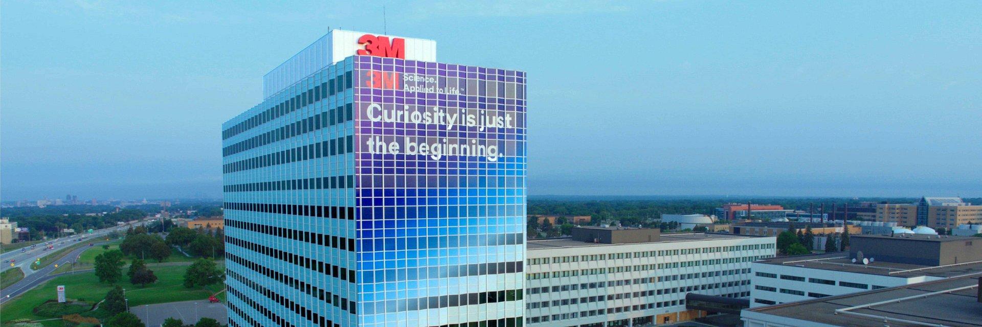3M ogłasza wprowadzenie zmian w grupach biznesowych i na stanowiskach kierowniczych
