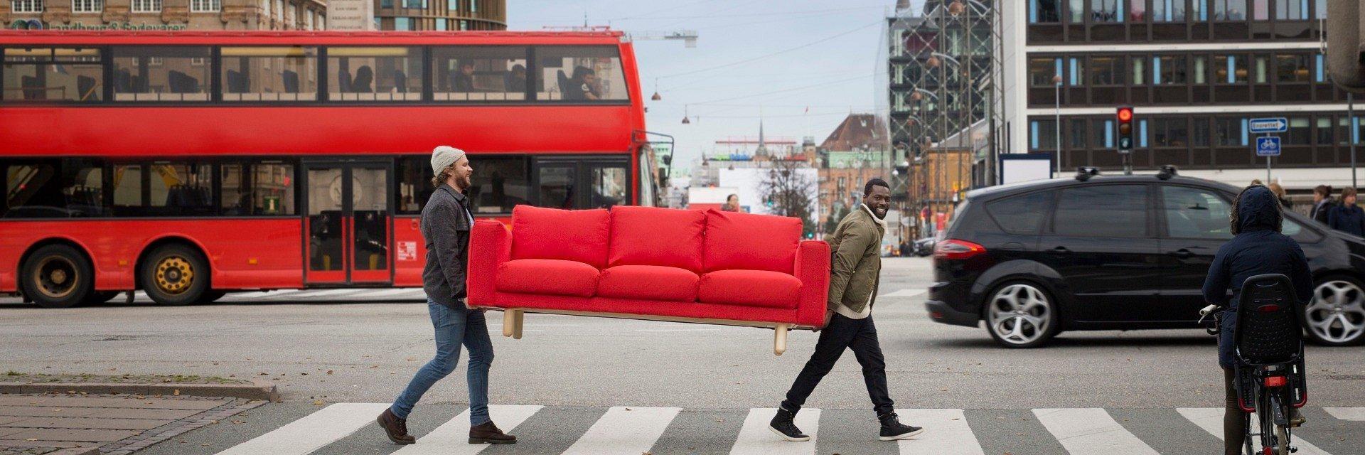 IKEA planuje testowanie usługi leasingu mebli na całym świecie w 2020 roku. W Polsce pierwsze testy rozpoczną się już w tym roku!