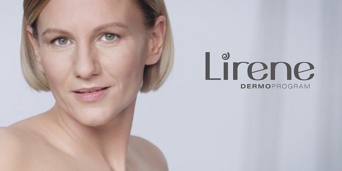 """""""Sprawdziłam na własnej skórze"""" - nowa kampania Lirene"""
