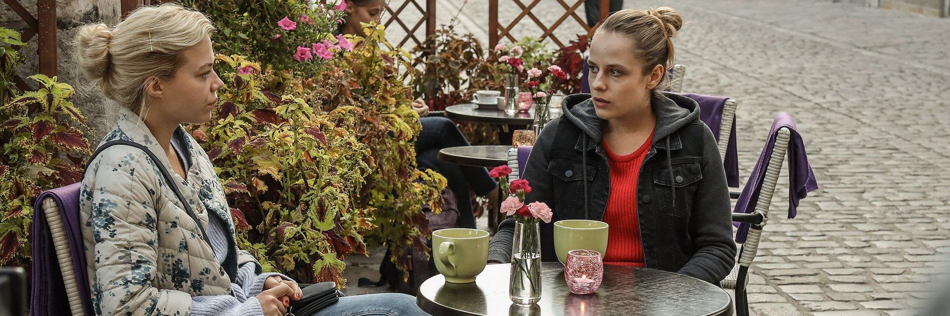 Szóstka: Psycholog odkrywa oszustwo jednej z par