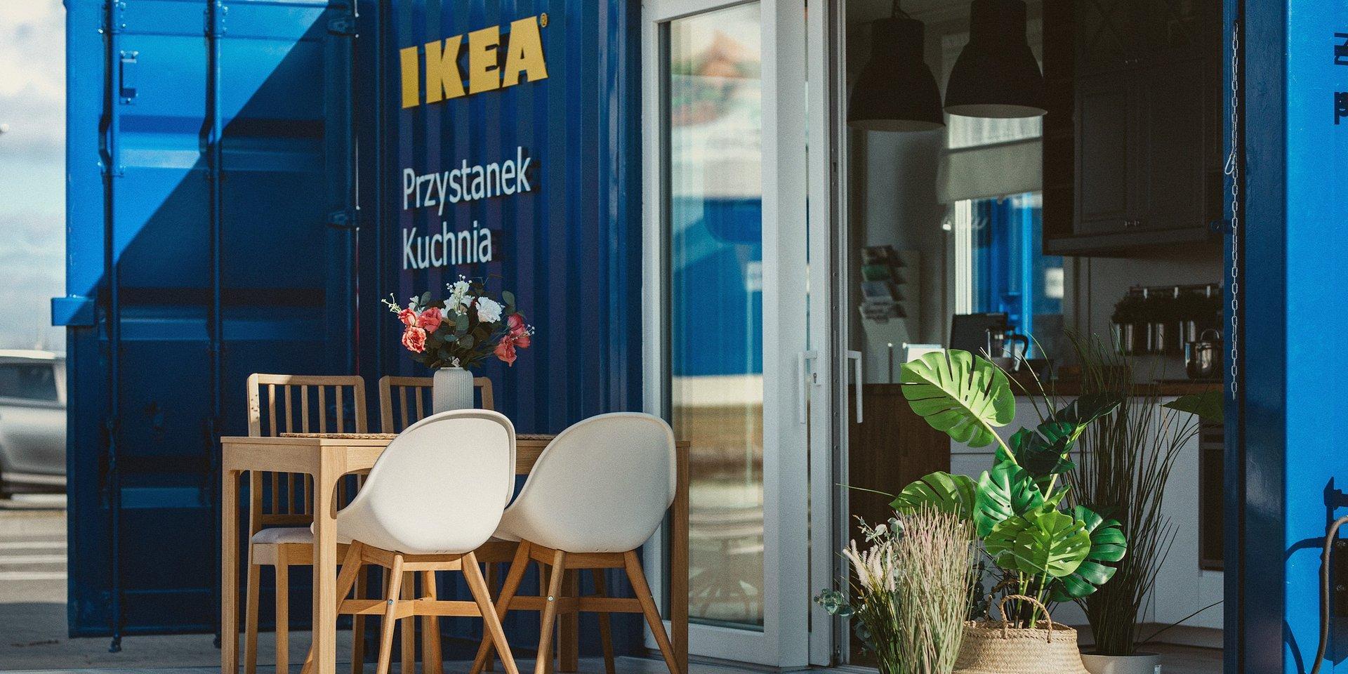 IKEA rusza w region!