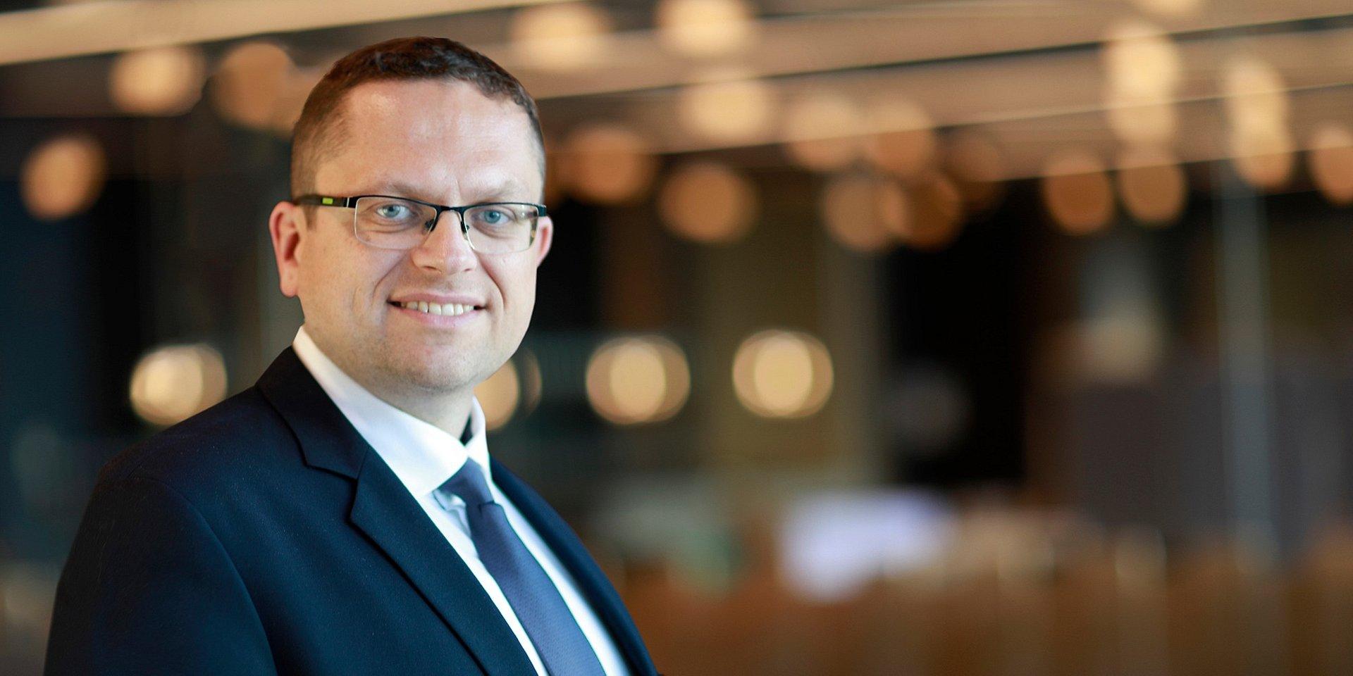 Colliers International z dyrektorem regionalnym w Lublinie