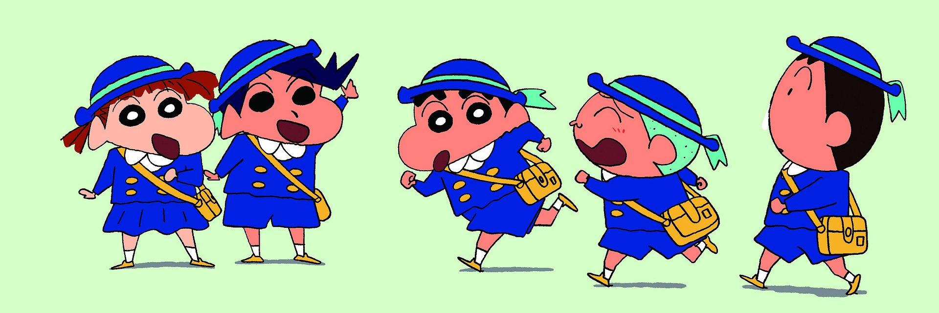Absurdy dzieciństwa po japońsku