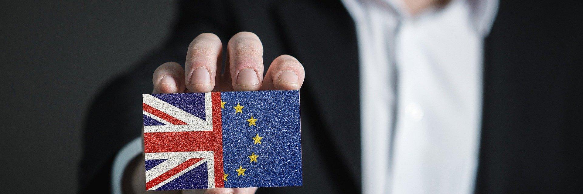 Sprawdź, czy po brexicie Twój znak towarowy będzie chroniony w Wielkiej Brytanii