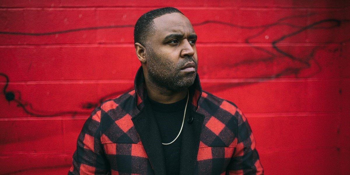 """Nowy, inspirujący album Kendricka Scotta Oracle - """"A Wall Becomes a Bridge"""" już dostępny"""