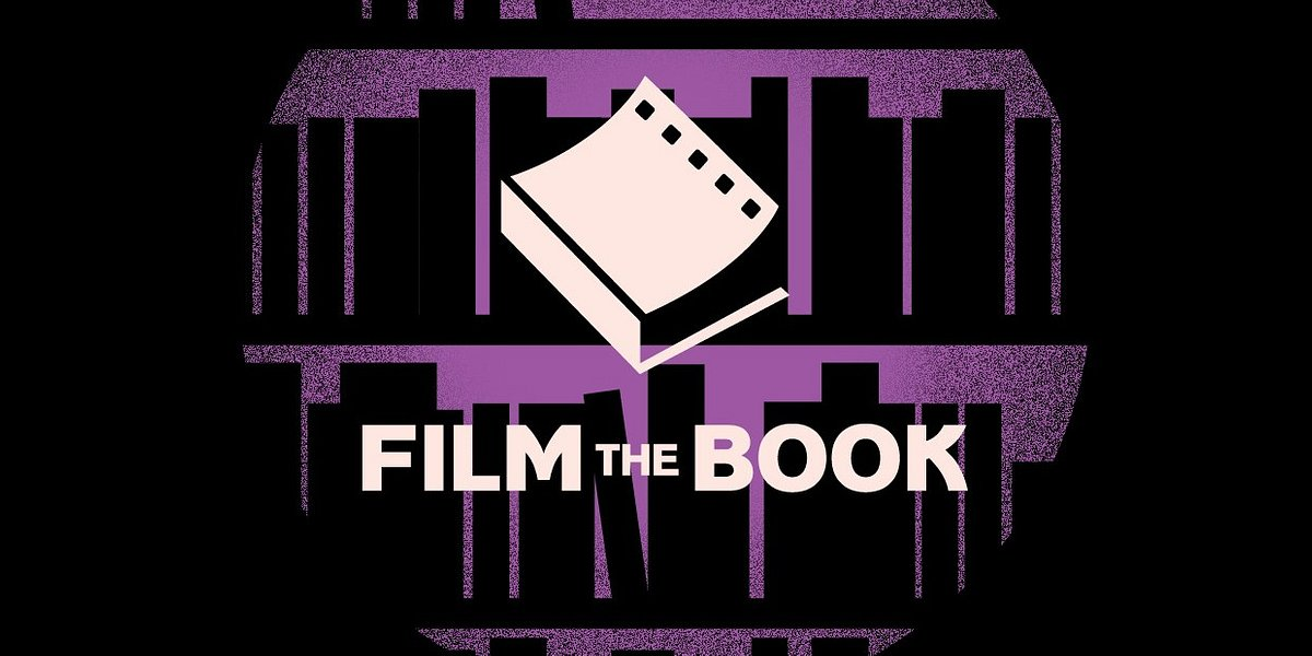 Film the Book po raz drugi
