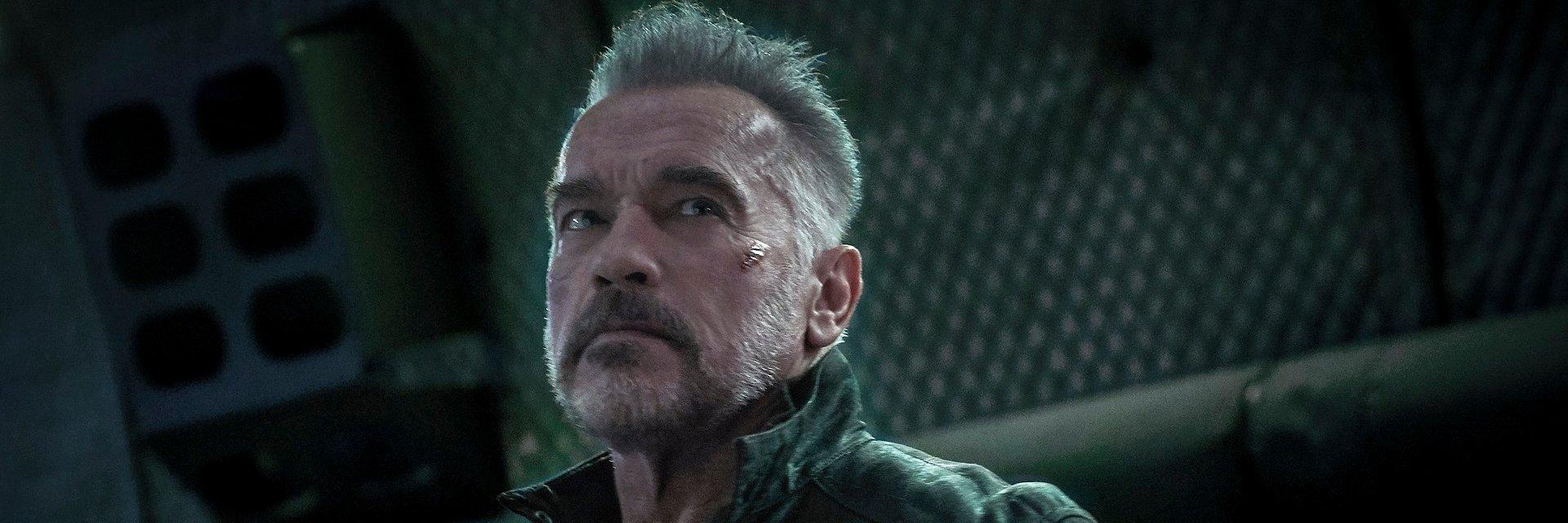 """""""Terminator: Mroczne przeznaczenie"""". Polska premiera 8 listopada."""